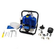 Hyundai 25mm / 1 Lightweight Portable Petrol Water Pump HY25-2